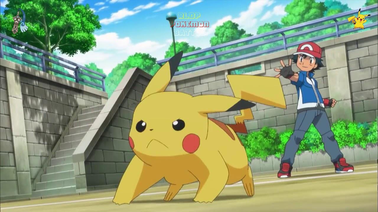 Download All Shorth Pokemon Battle So Far   List Pokemon Battle in The Description