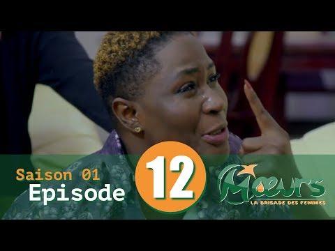 MOEURS, la Brigade des Femmes - saison 1 - épisode 12 **VOSTFR**