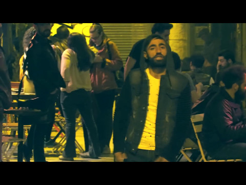 Cash Ömer & Mavzer - Kafamız On Numara - 2017 (Officiall Klip ) - Beat By Şehmuz