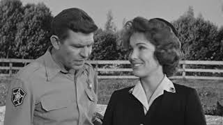 The Andy Griffith Show: Mr. Hollister and The Nurse thumbnail