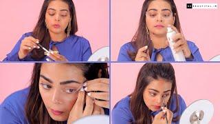 Eyeshadow Hacks | 5 GENIUS Ways To Use Eyeshadow | Eye Makeup Tutorial | Be Beautiful
