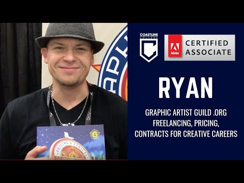 Graphic Artist Guild