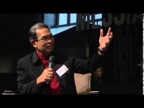 Session 1 - Interview with Bishop Ephraim Tendero at Call2Compassion & Justice, Durban 2015