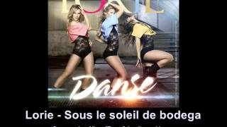 Watch Lorie Sous Le Soleil De Bodega video