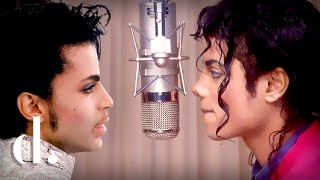 Michael Jackson & Prince Collaborated On Music?... Here's Why It FAILED! | the detail.