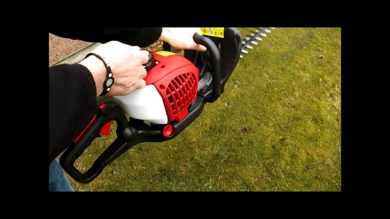 Häcksax, 22,5cc - YouTube : ryobi röjsåg : Inredning