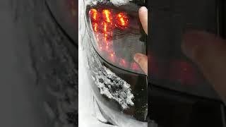 Subaru impreza wrx 2007г, gh8 обзор