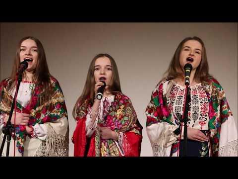 Різдвяний концерт 2020