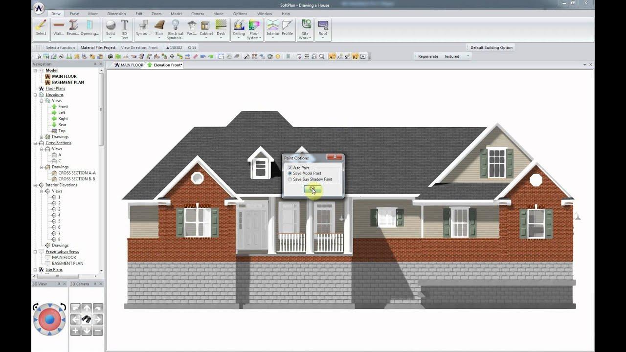 download koleksi aplikasi desain rumah yang digunakan arsitek