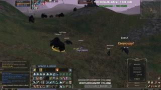 Lineage 2 Classic Орфен 3 УР / фарм 12+ годин