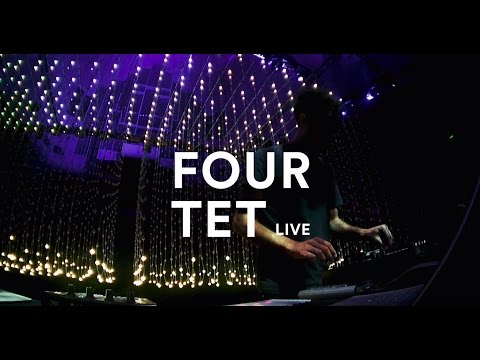 Four Tet: Morning Side (Live at Sydney Opera House)