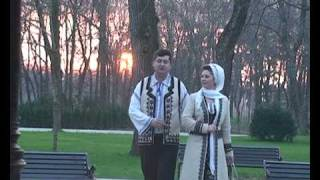 Fratii Marinela Balasea si Doru Racareanu