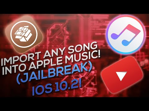 Import Any Song Into Your iPhone Music Library Using Jailbreak | 2018