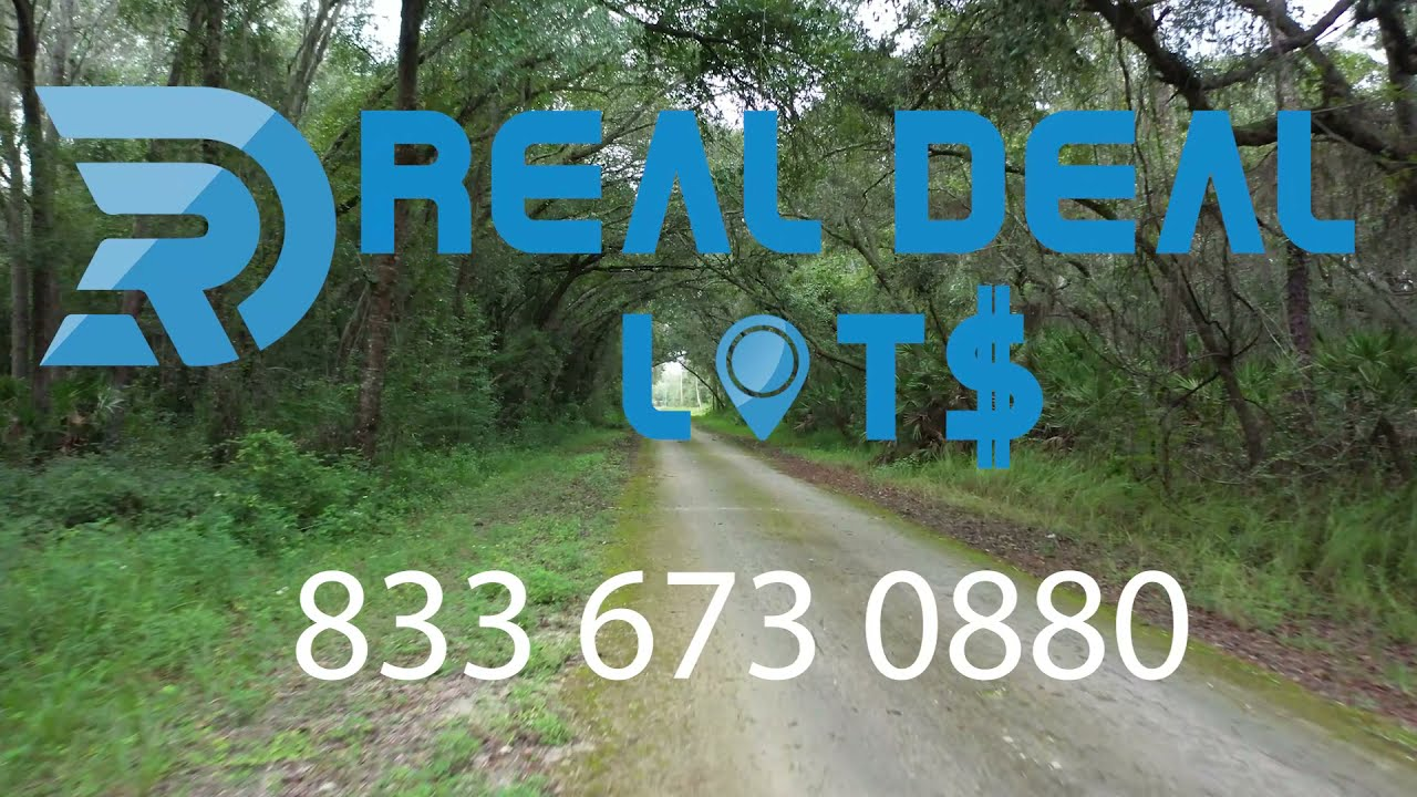 Yes This is YOUR LAND! 0.42 Acres of Bliss with a Pond out Back. Hernando Co, FL, $12.485.
