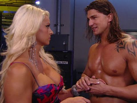 WWE NXT: Tensions between Lucky, Yoshi and Maryse