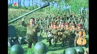 DPRK - We shall survive evil embargo!