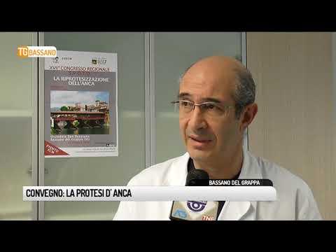 TG BASSANO (13/12/2018) - NOTIZIE BREVI DAL TERRIT...