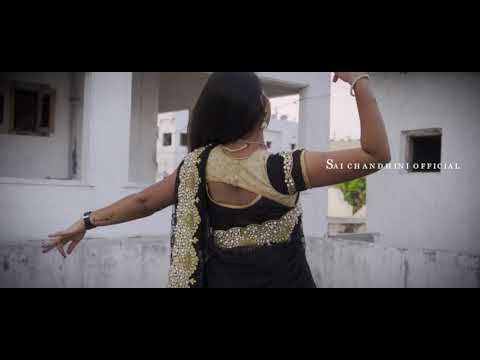 #SarangaDariya | Lovestory Songs | sai chandini official || Sai Pallavi