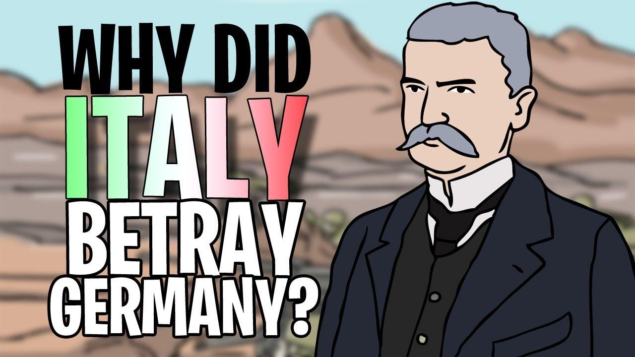 Betrayed Deutsch