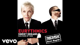 Скачать Eurythmics Sweet Dreams Are Made Of This Steve Angello Remix Edit Audio
