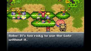 The Game Replay: Chrono Trigger Part 38