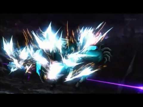 [MAD]いろんなアニメの戦闘シーン集 再編集版その4