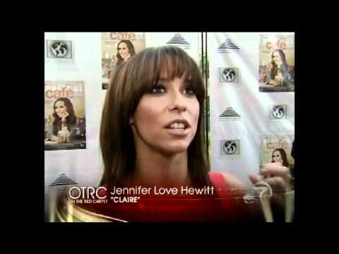 JENNIFER LOVE HEWITT (On The Red Carpet) 8.28..11 thumbnail