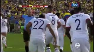 Un Sueño - Selección Colombia - Copa América Centenario