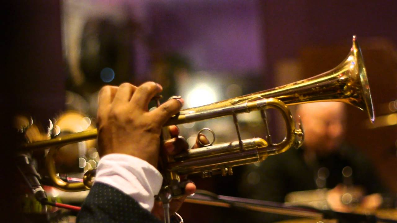 Jazz Is A Four-Letter Word — Nicholas Payton and Afro-Caribbean Mixtape