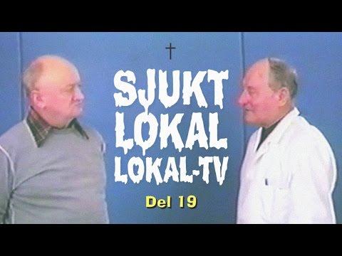 Steka Sikarnas Klänningar | Sjukt Lokal Lokal-TV | 19