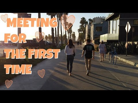 Met My Online Crush For The FIRST TIME! How Will It Go? Emma and Ellie from YouTube · Duration:  10 minutes 17 seconds