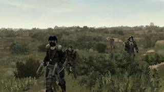 Official Fallen Earth RPG FPS Welcome to the Apocalypse HD video game trailer
