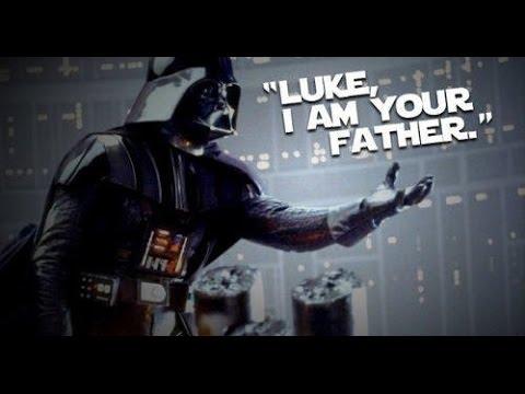 Risultati immagini per luke i'm your father