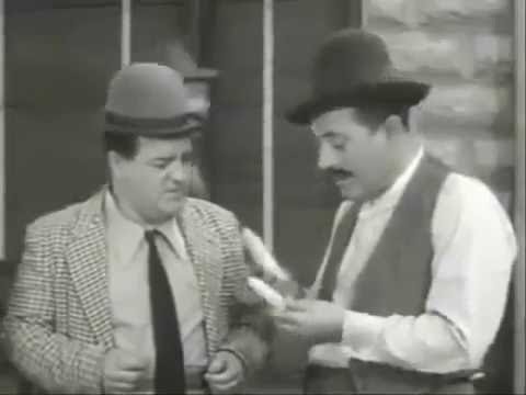 bacciagalupe abbott and costello meet