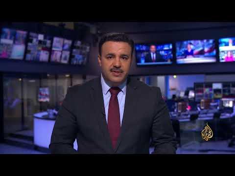موجز الأخبار- العاشرة مساءً 24/03/2018  - نشر قبل 3 ساعة