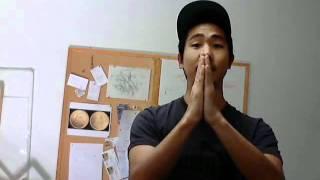 How to Dance Liquid: Hand Wave -- Episode 1