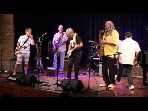 The Newports Blues Rock Allstars