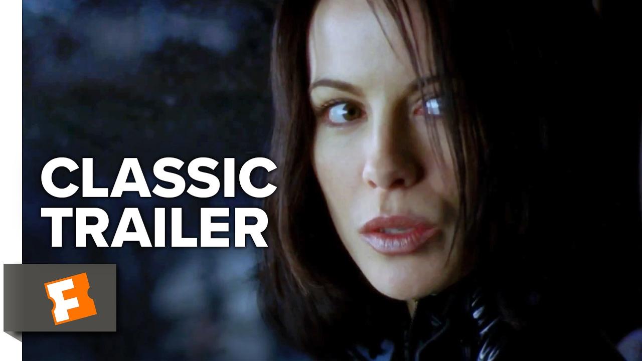Underworld: Evolution (2006) Official Trailer 1 - Kate ...