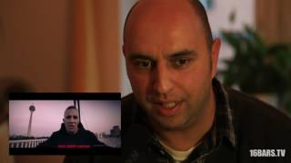 Serdar Somuncu redet über Kollegah, Farid Bang und Haftbefehl