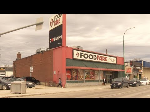 Winnipeg supermarket threatened with $10K fine for opening on holiday