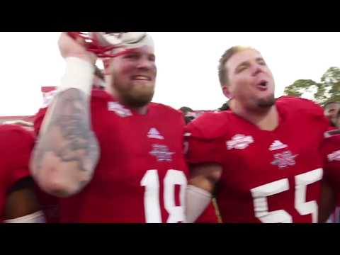 Nicholls Football: Colonels vs UIW