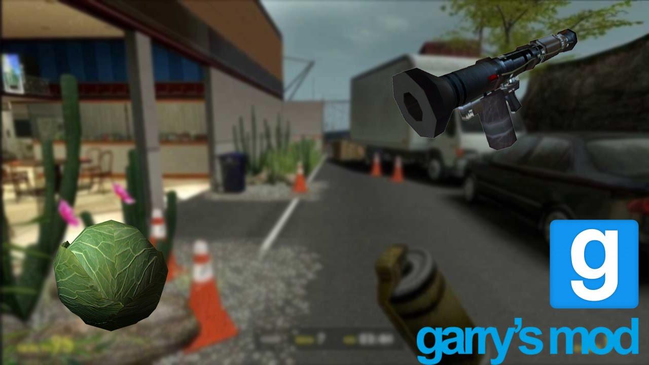 Garry's Mod Prop Hunt {Jerking Off, Lobster, Retard}