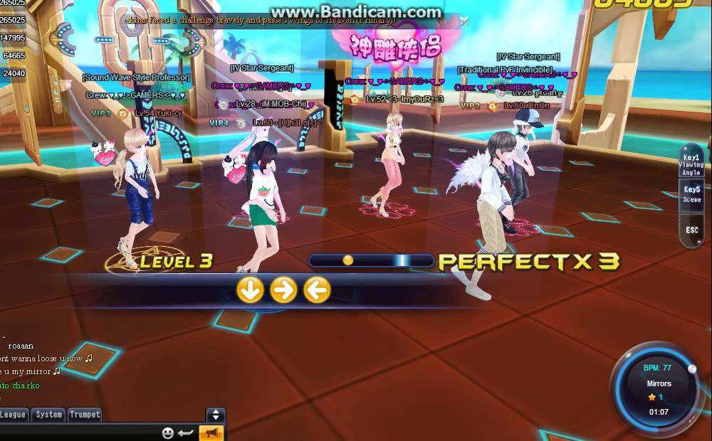 Street dance 2 game online wms game of life