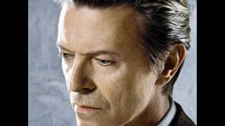 Watch David Bowie I Would Be Your Slave video