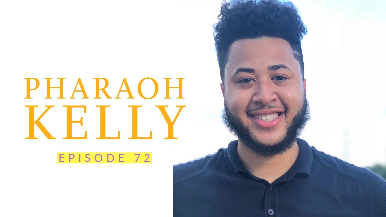 72: Pharaoh Kelley 1