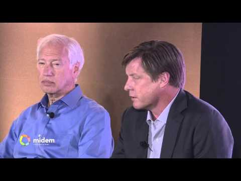 Policy, Copyright and Creativity - Midem 2015