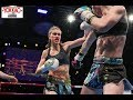 YOKKAO 38: Niamh Kinehan Vs Lucy Payne | Female Muay Thai -59kg | Full Fight