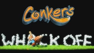 Project Spark: Conker