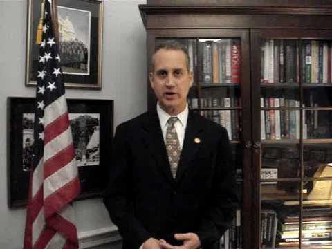 Mario Diaz-Balart: 110th Congress and Colombia FTA