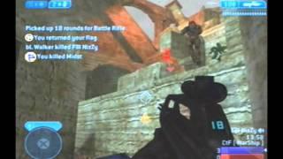 Halo 2: Proddd Final Montage Trailer